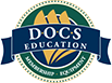 Logo for DOCS Education